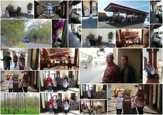 Bercuti ke Surabaya~Bali Indonesia 19-23-12-1512